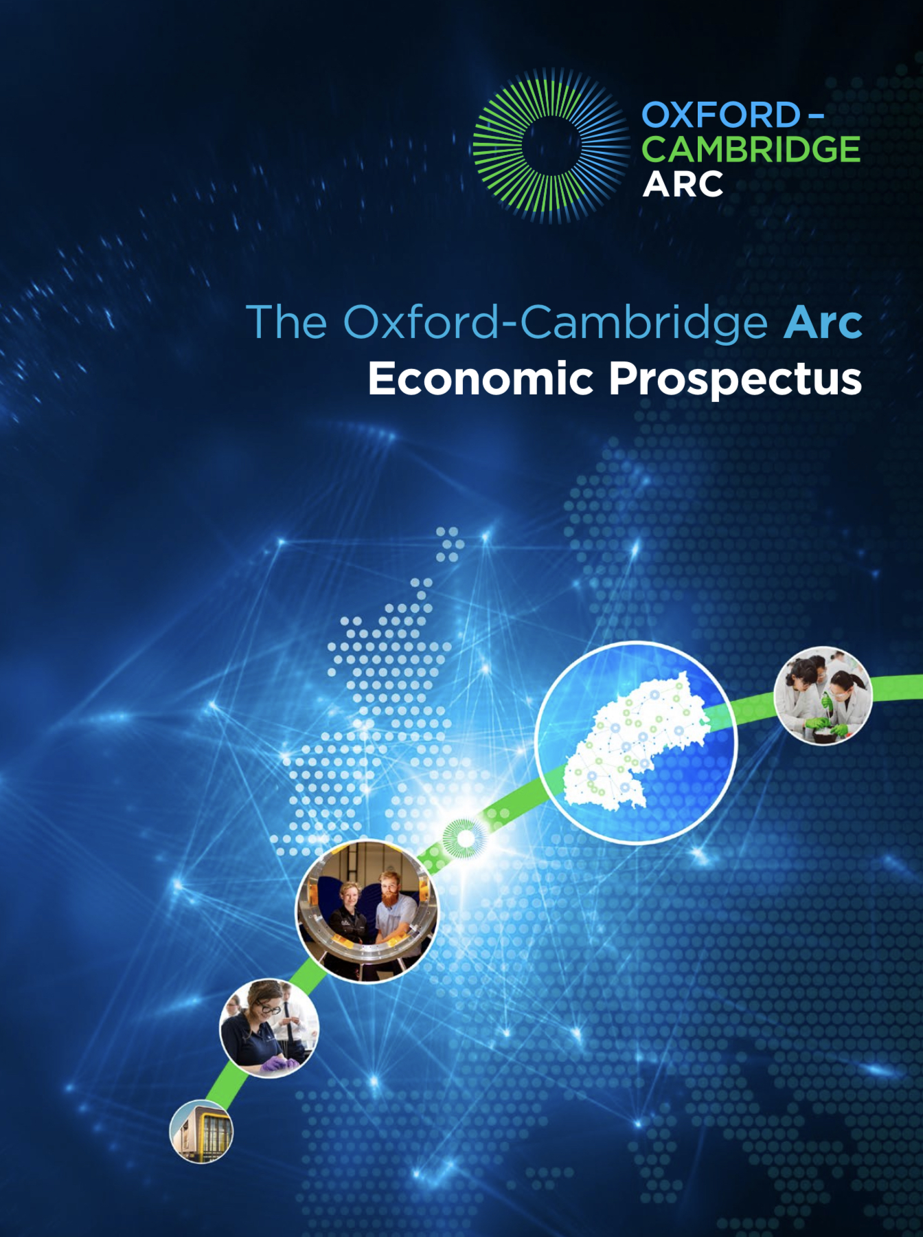 Download ARC Universities brochure
